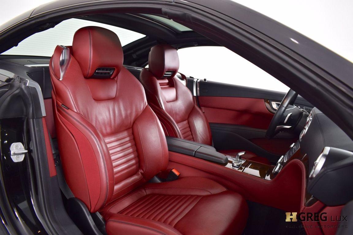 2017 Mercedes Benz SL SL 450 #27