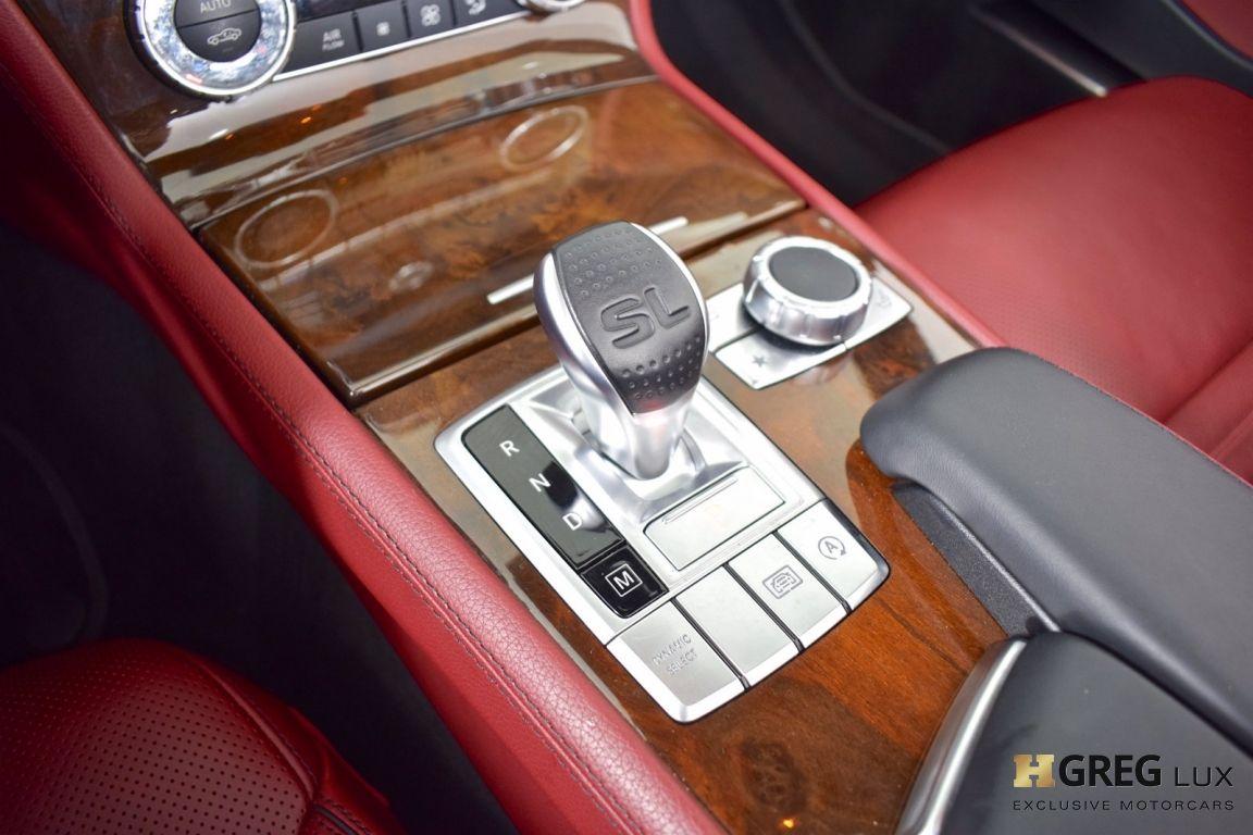 2017 Mercedes Benz SL SL 450 #24
