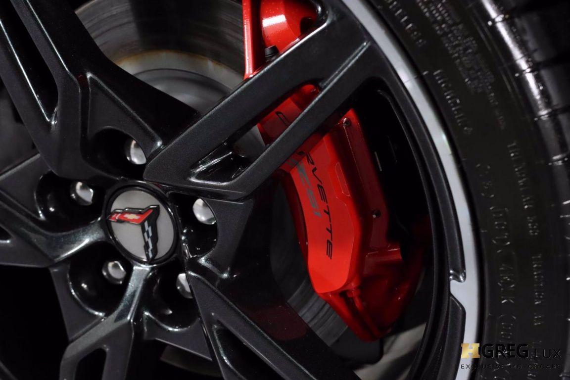 2021 Chevrolet Corvette 3LT #17
