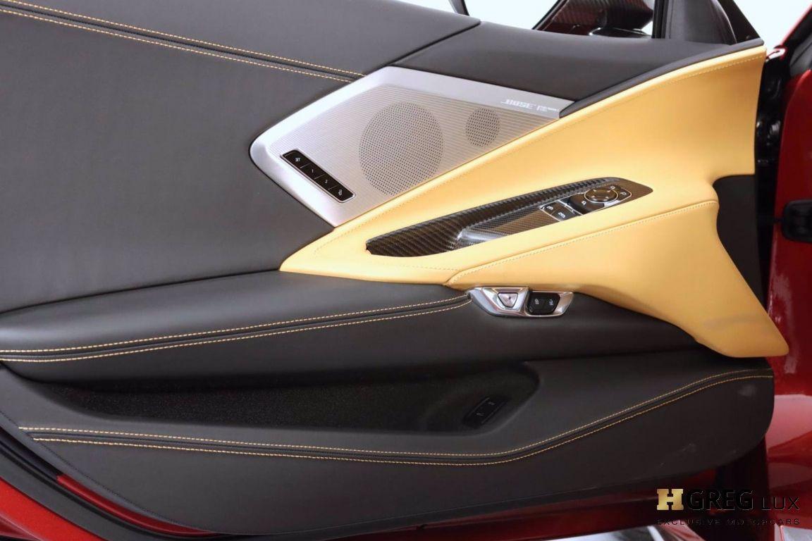 2021 Chevrolet Corvette 3LT #38