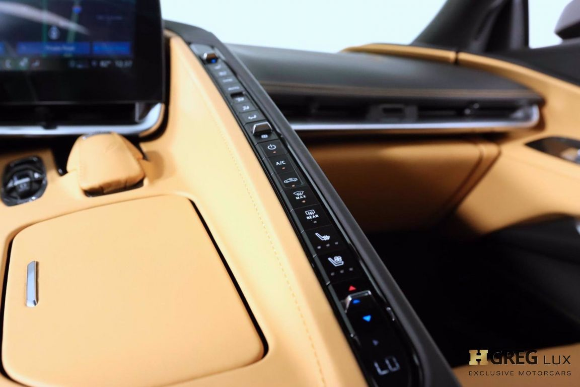 2021 Chevrolet Corvette 3LT #46