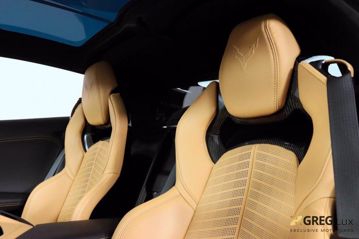 2021 Chevrolet Corvette 3LT #2