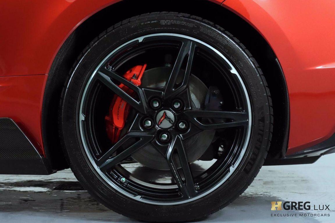 2021 Chevrolet Corvette 3LT #28