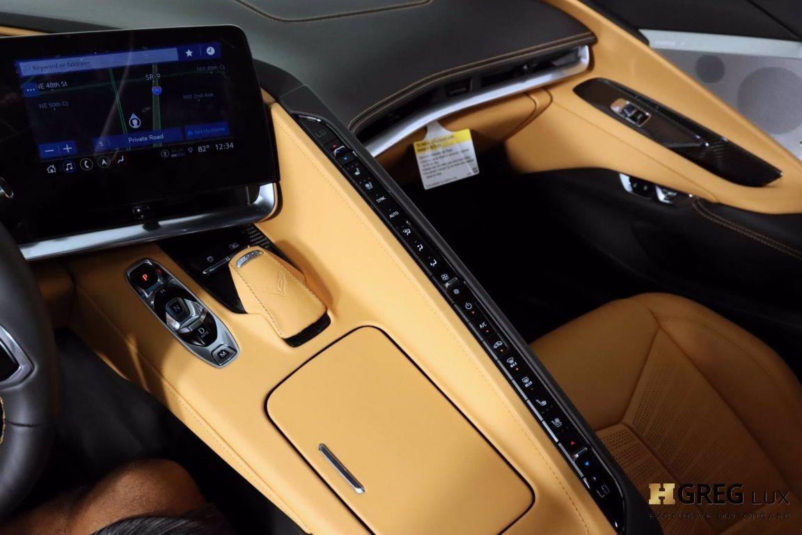 2021 Chevrolet Corvette 3LT #42
