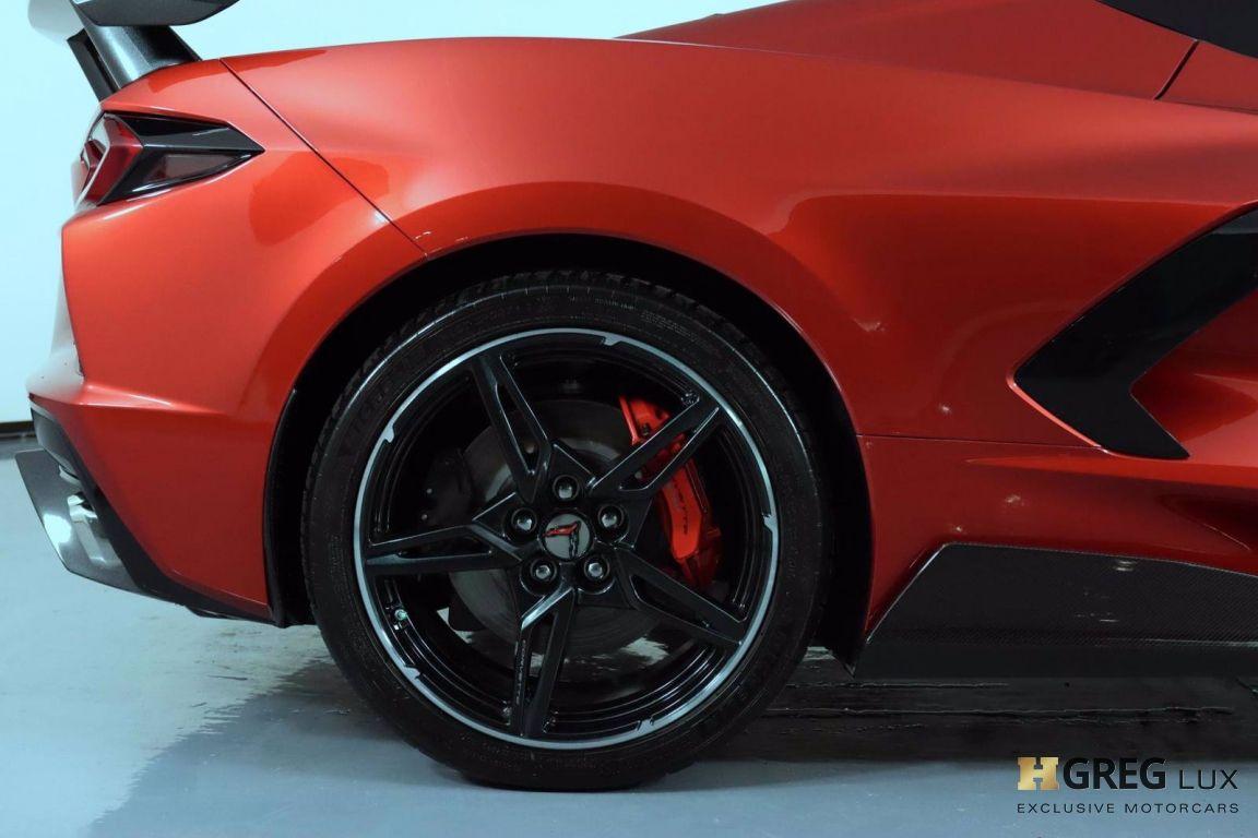2021 Chevrolet Corvette 3LT #14