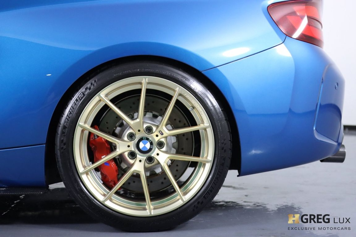 2020 BMW M2 Competition #28