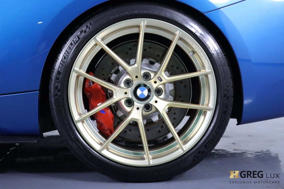 2020 BMW M2 Competition #29