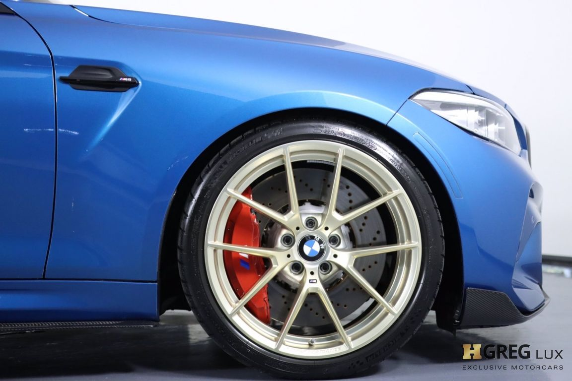 2020 BMW M2 Competition #11