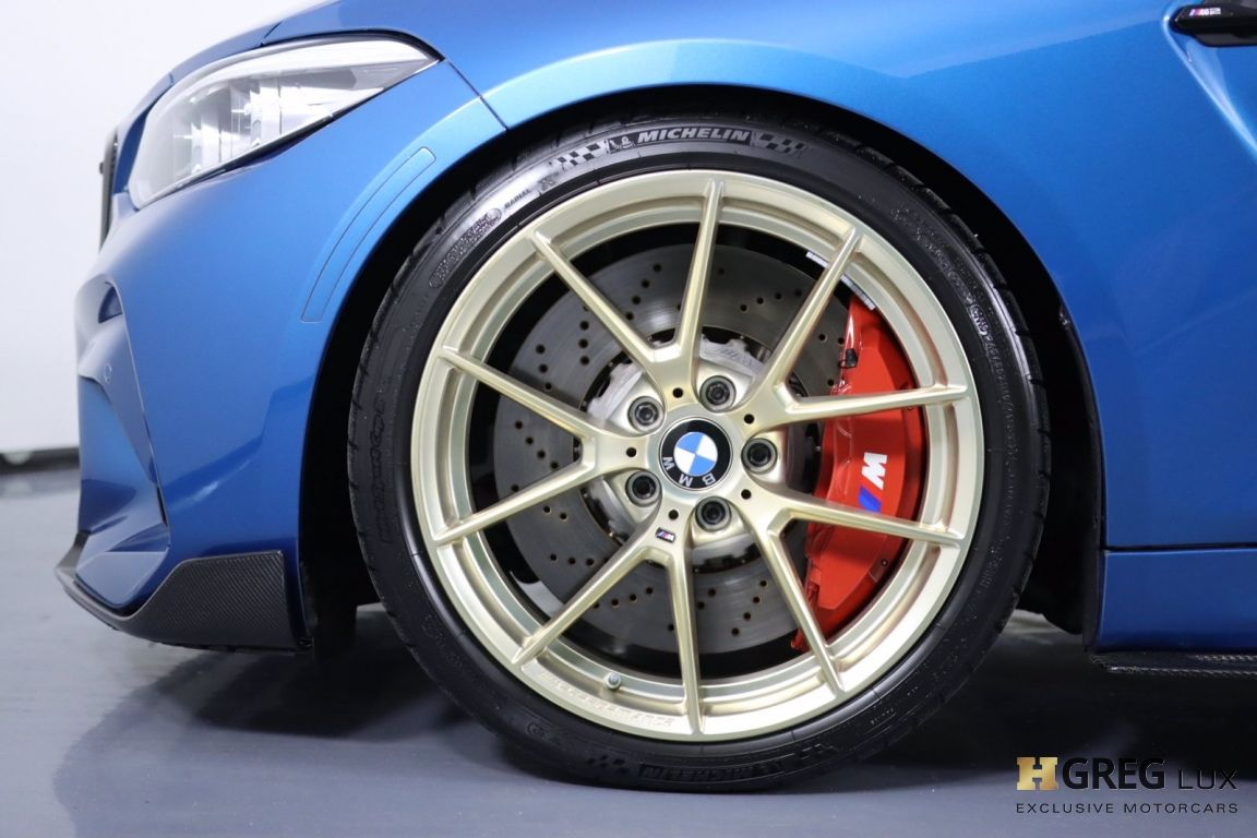 2020 BMW M2 Competition #25