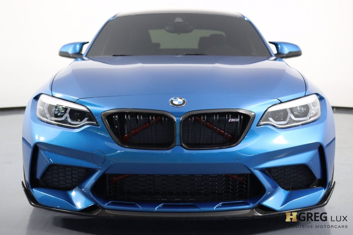 2020 BMW M2 Competition #3