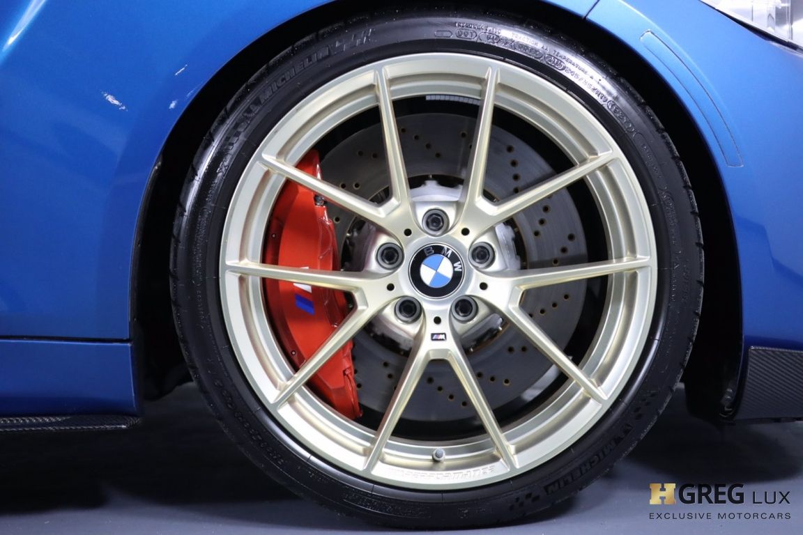 2020 BMW M2 Competition #12