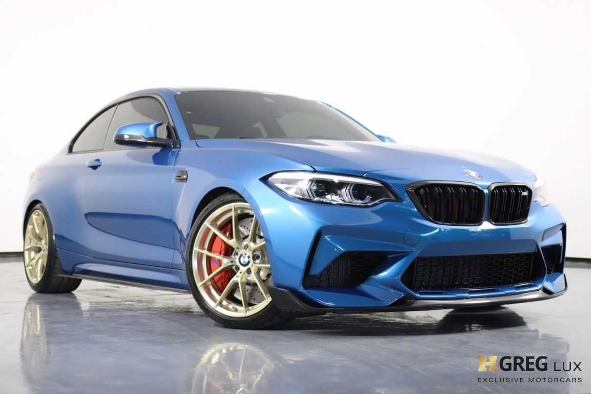 2020 BMW M2 Competition #32