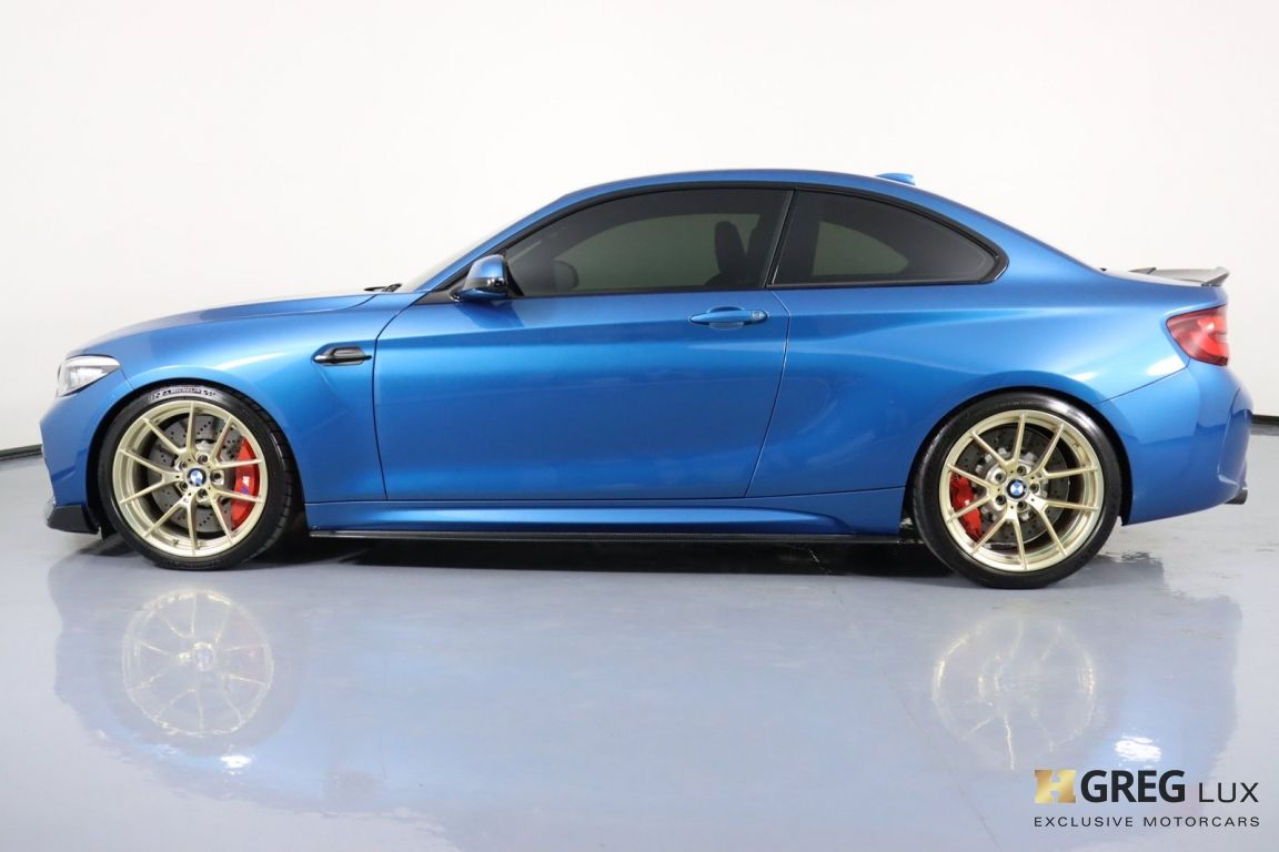 2020 BMW M2 Competition #24