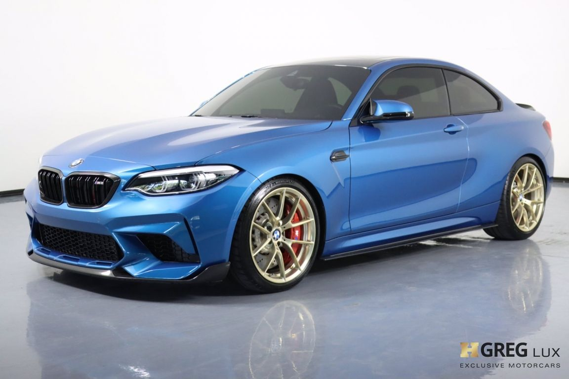 2020 BMW M2 Competition #31