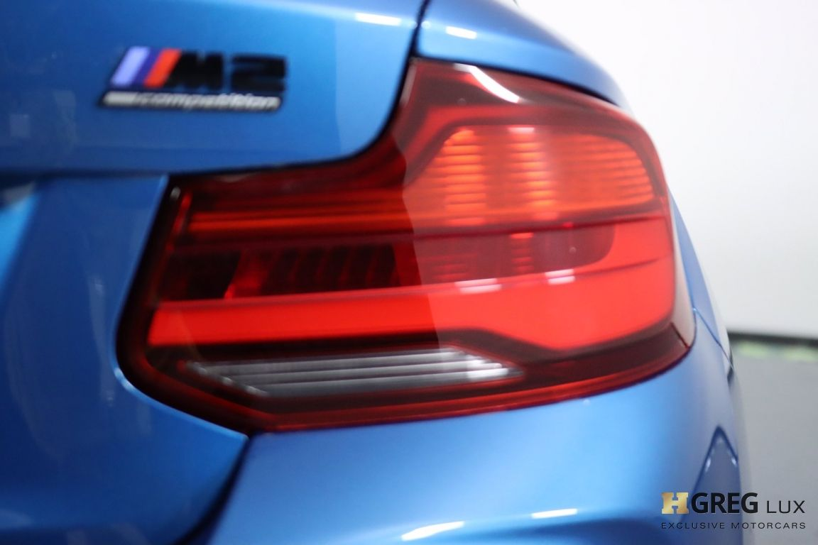 2020 BMW M2 Competition #20