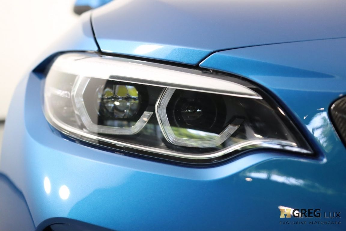 2020 BMW M2 Competition #4
