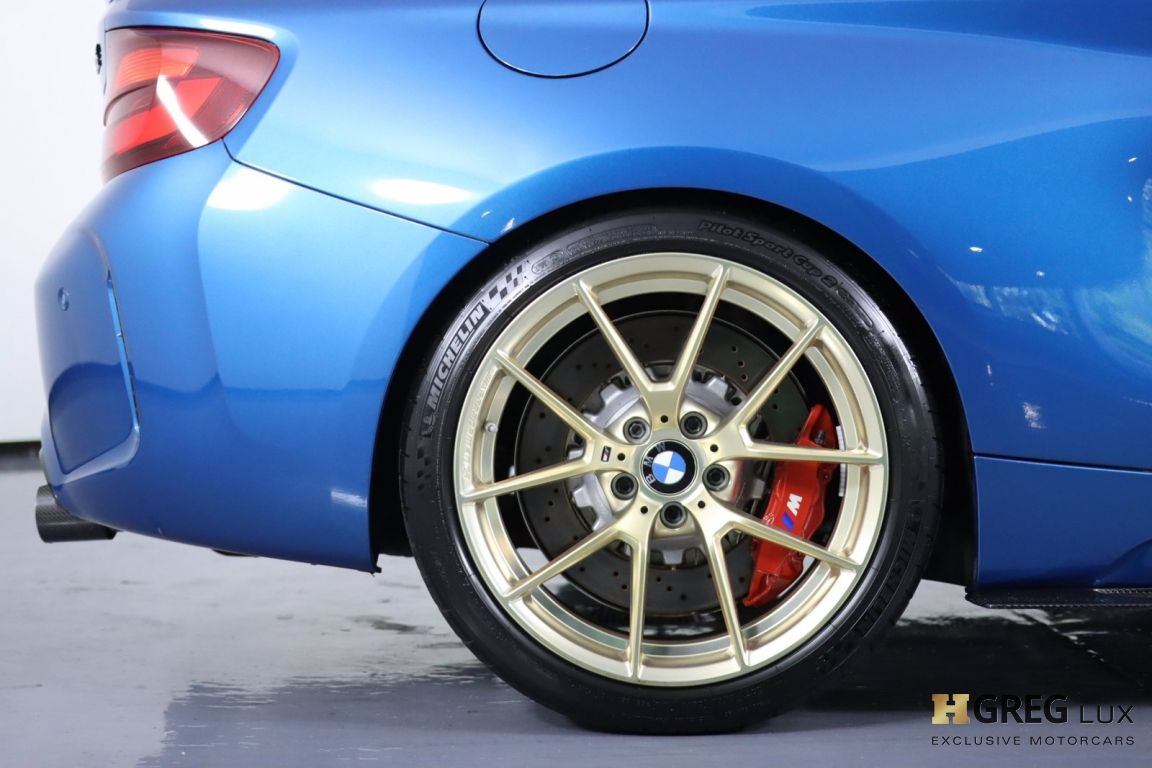 2020 BMW M2 Competition #14