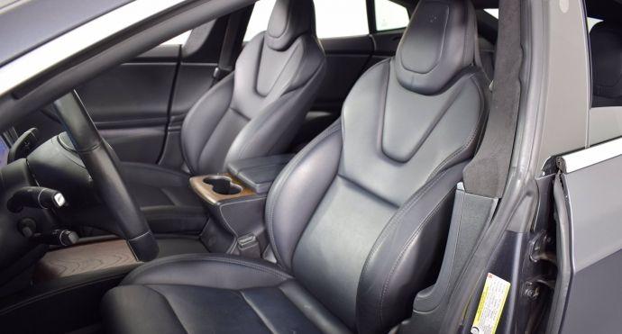 2019 Tesla Model S 100D #1