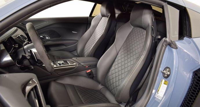 2020 Audi R8 Coupe V10 performance #1