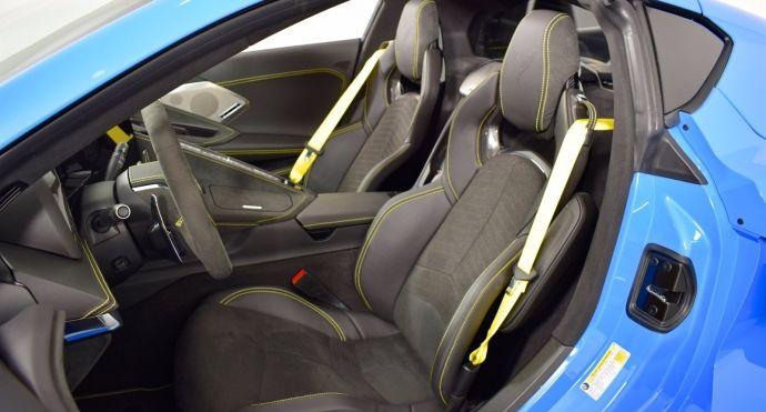 2020 Chevrolet Corvette 3LT #1