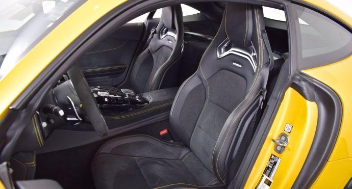2020 Mercedes Benz AMG GT AMG GT C #1