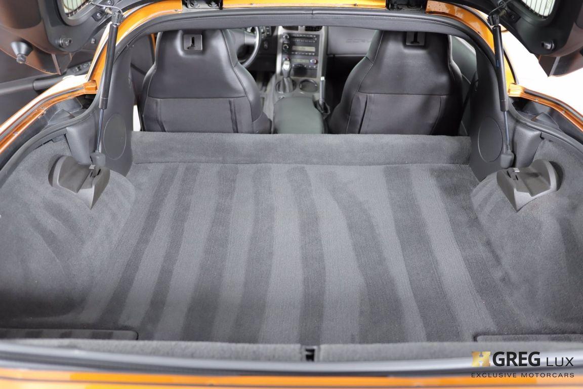 2007 Chevrolet Corvette  #41