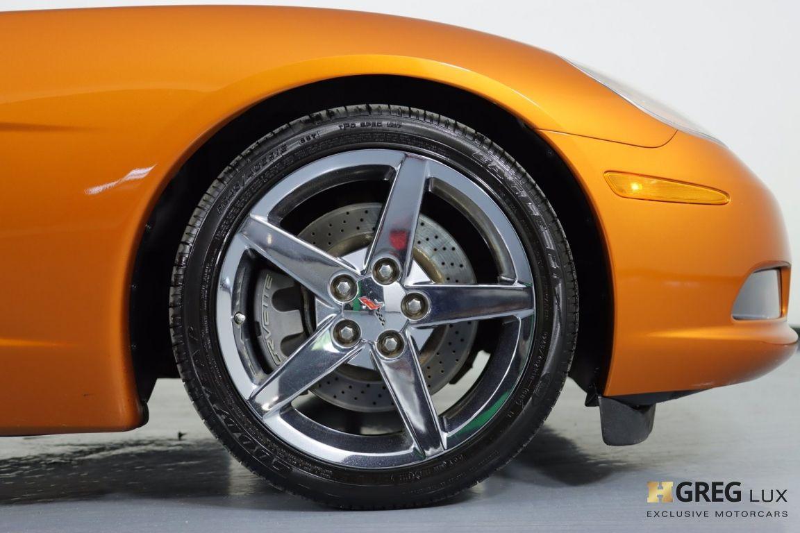 2007 Chevrolet Corvette  #12