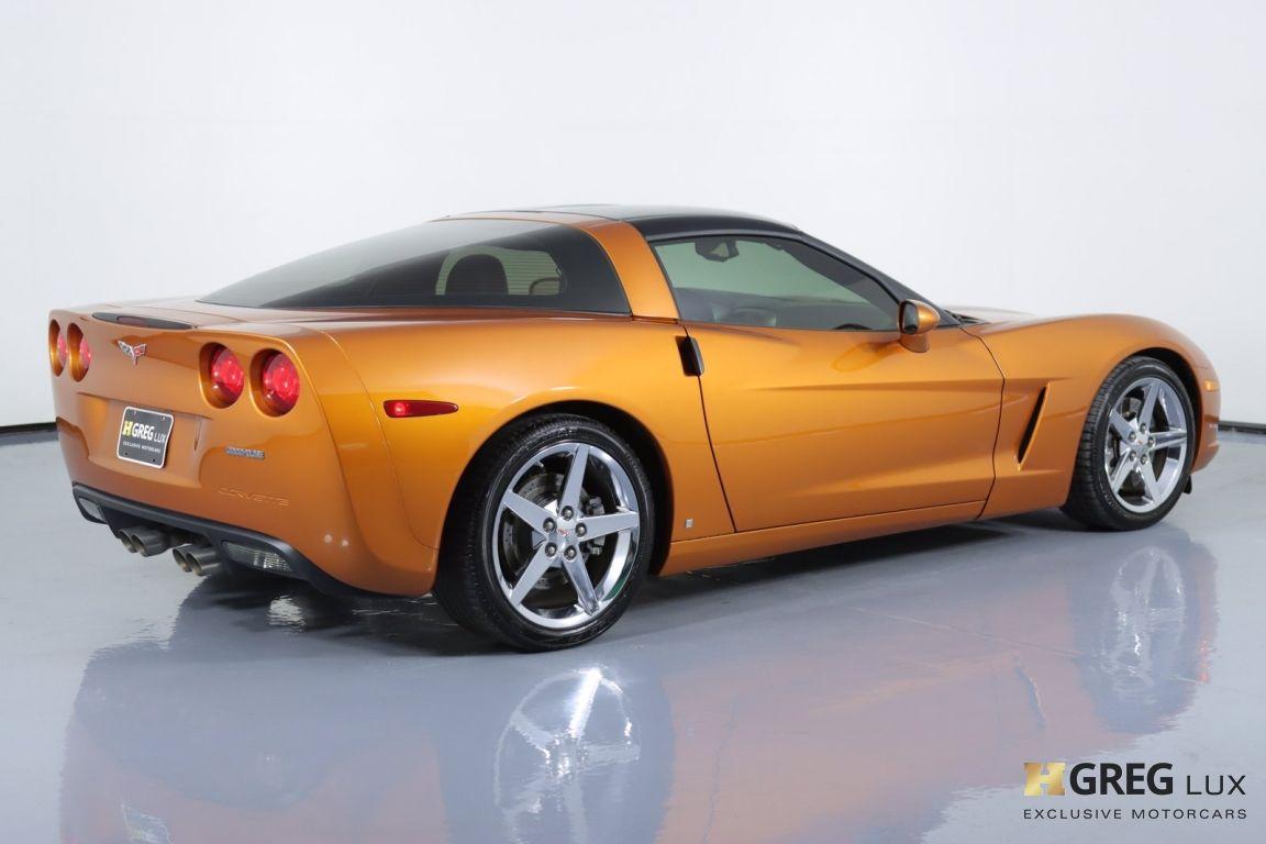 2007 Chevrolet Corvette  #16
