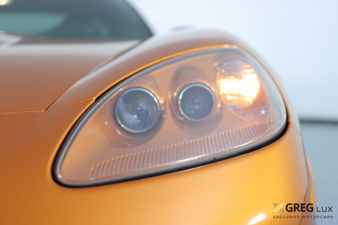 2007 Chevrolet Corvette  #5