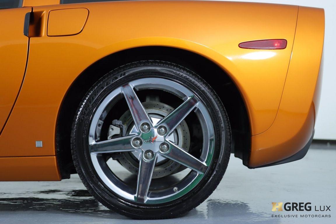2007 Chevrolet Corvette  #25