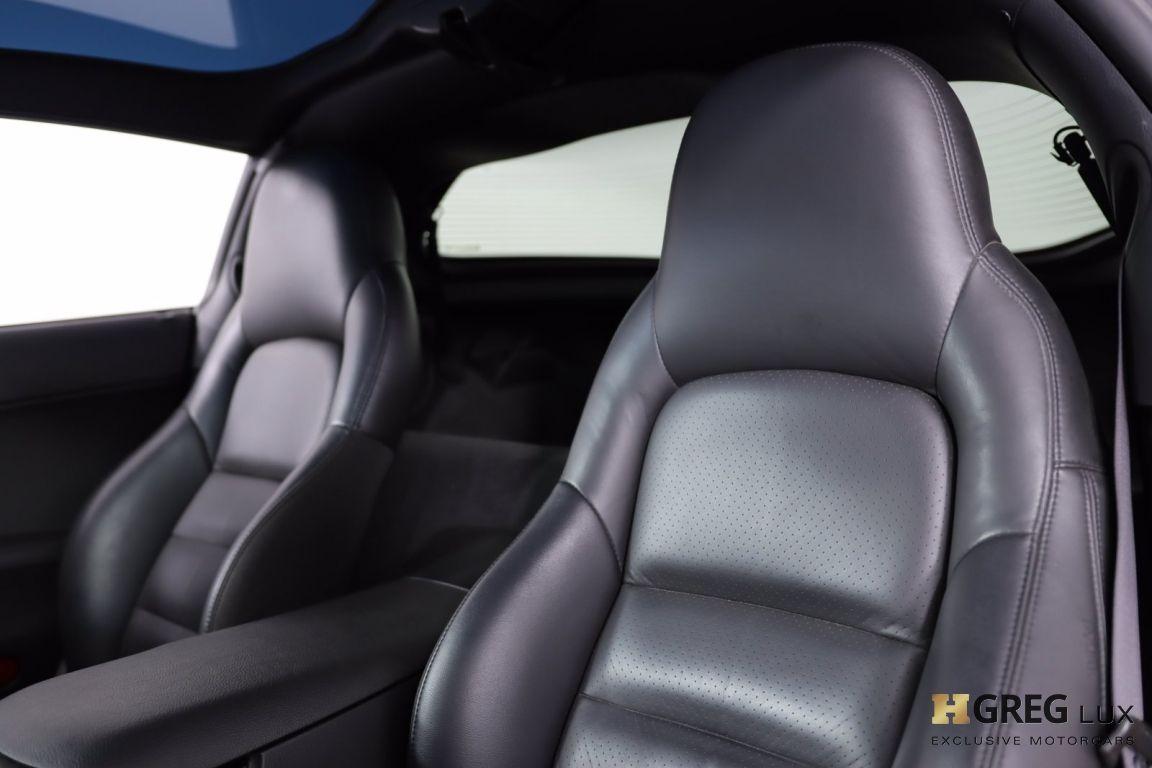 2007 Chevrolet Corvette  #29