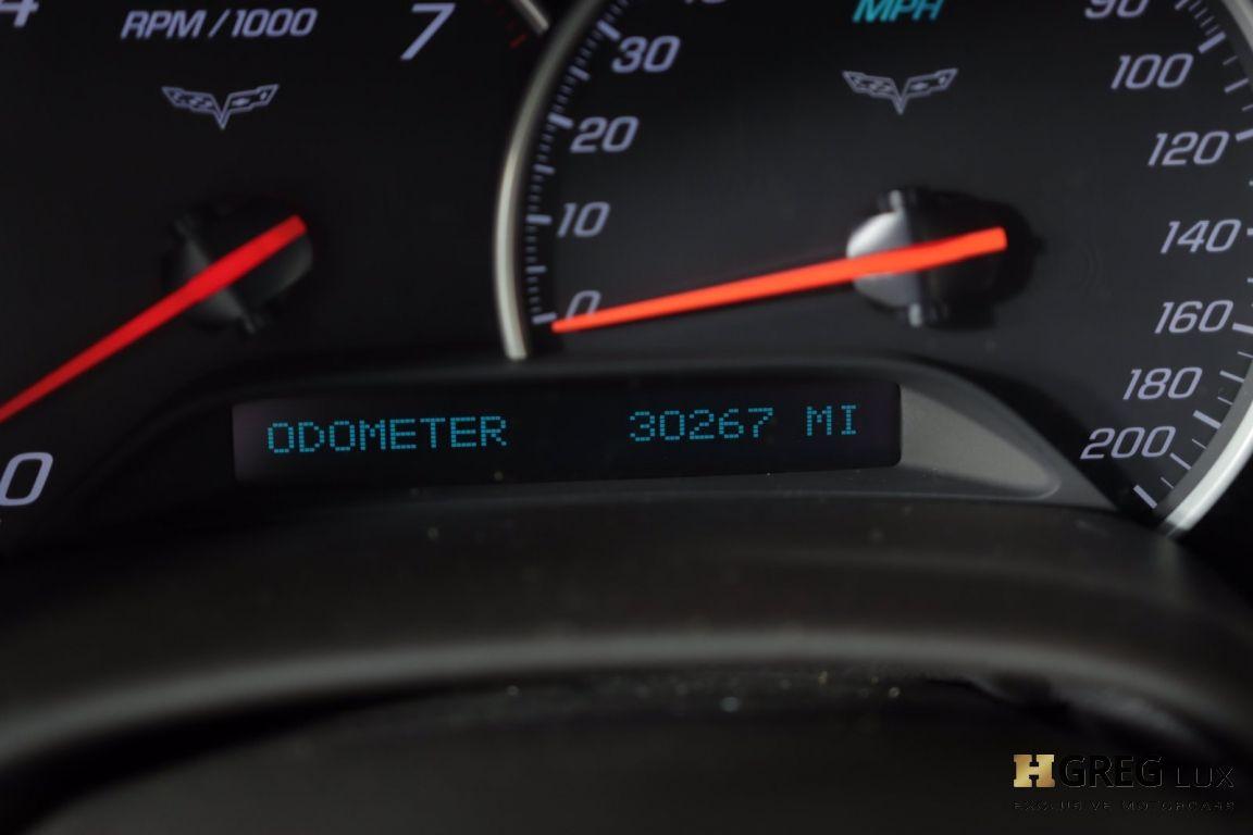2007 Chevrolet Corvette  #40
