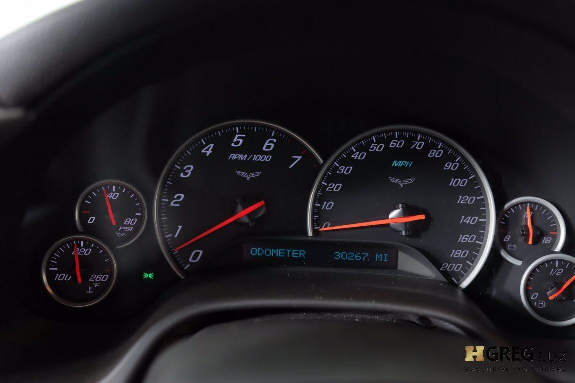 2007 Chevrolet Corvette  #39