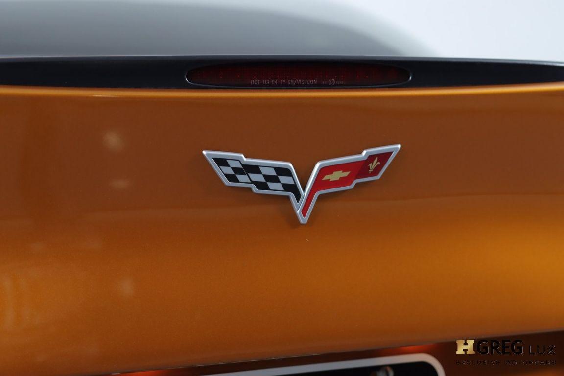 2007 Chevrolet Corvette  #20