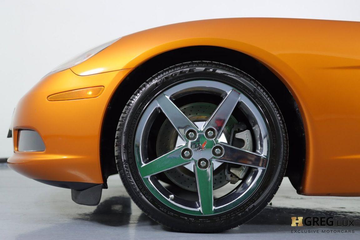 2007 Chevrolet Corvette  #23