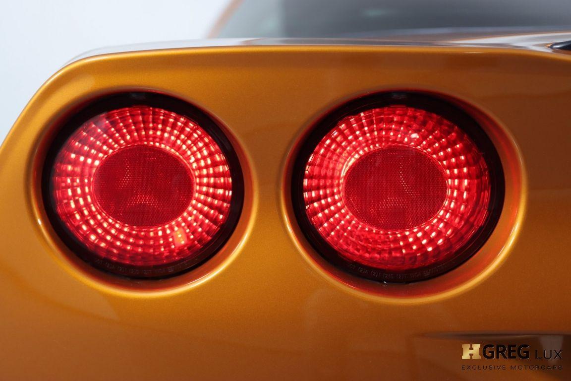 2007 Chevrolet Corvette  #19