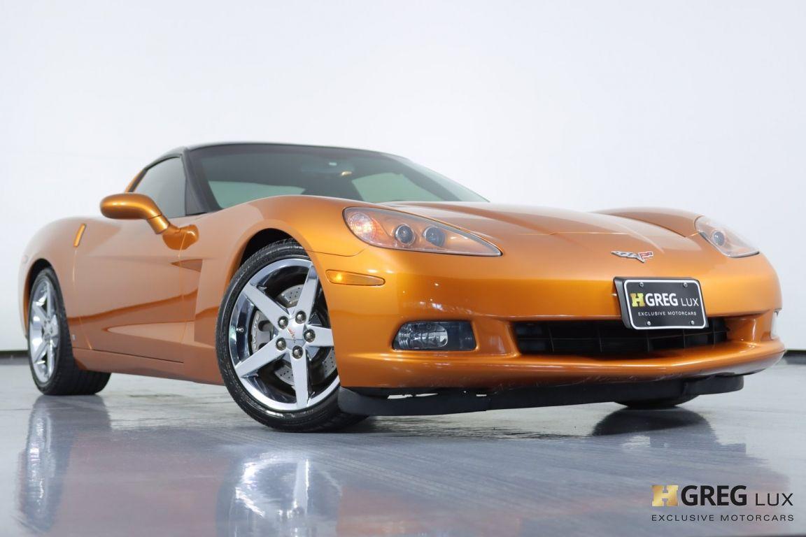 2007 Chevrolet Corvette  #28