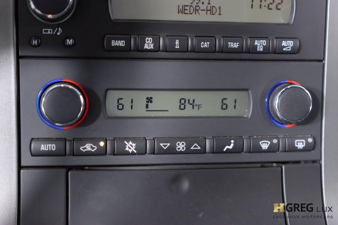 2007 Chevrolet Corvette  #37
