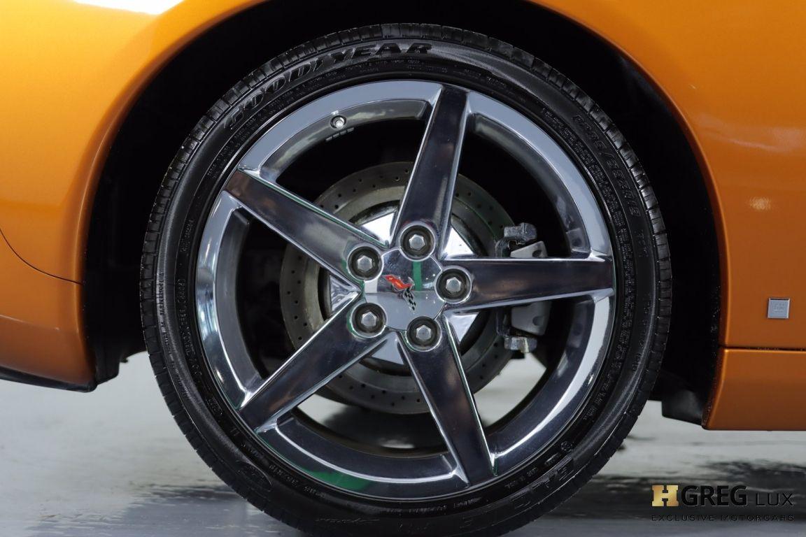 2007 Chevrolet Corvette  #15