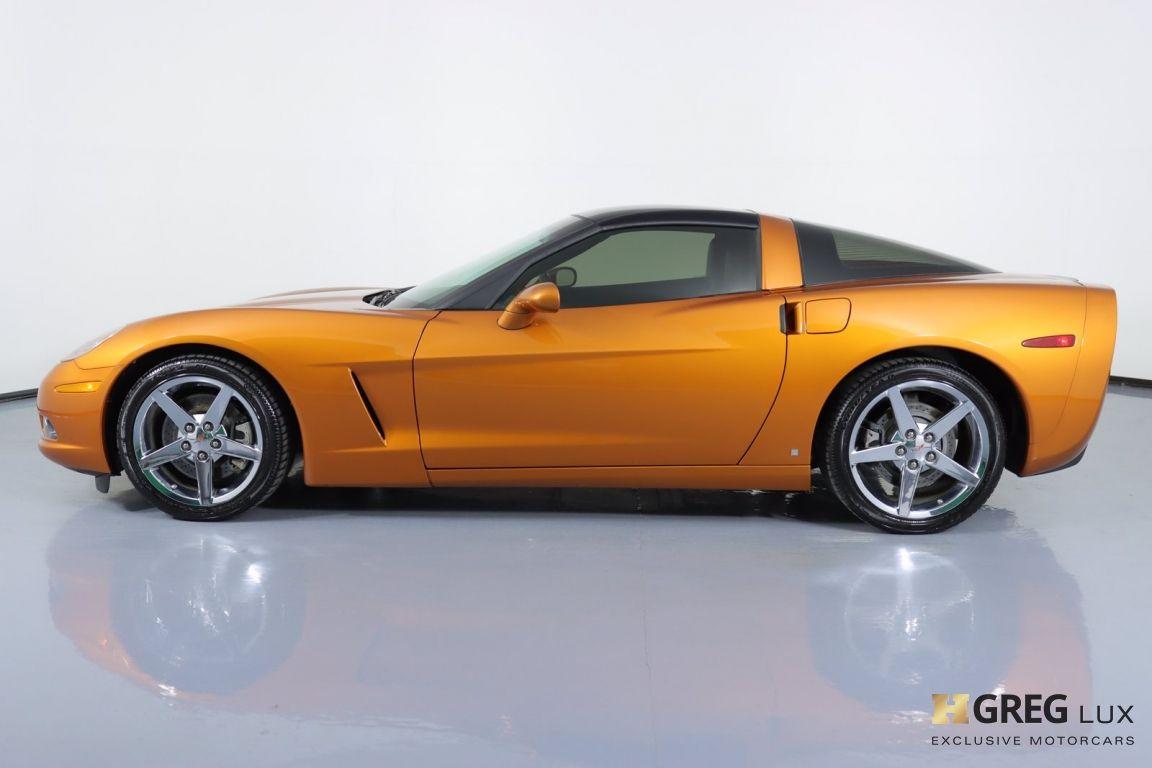 2007 Chevrolet Corvette  #22
