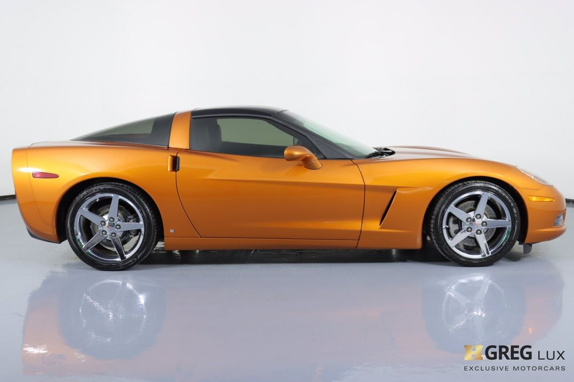 2007 Chevrolet Corvette  #11