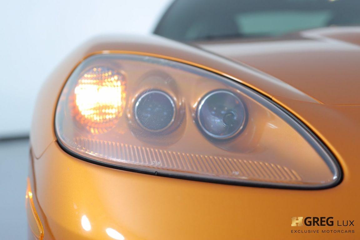 2007 Chevrolet Corvette  #4
