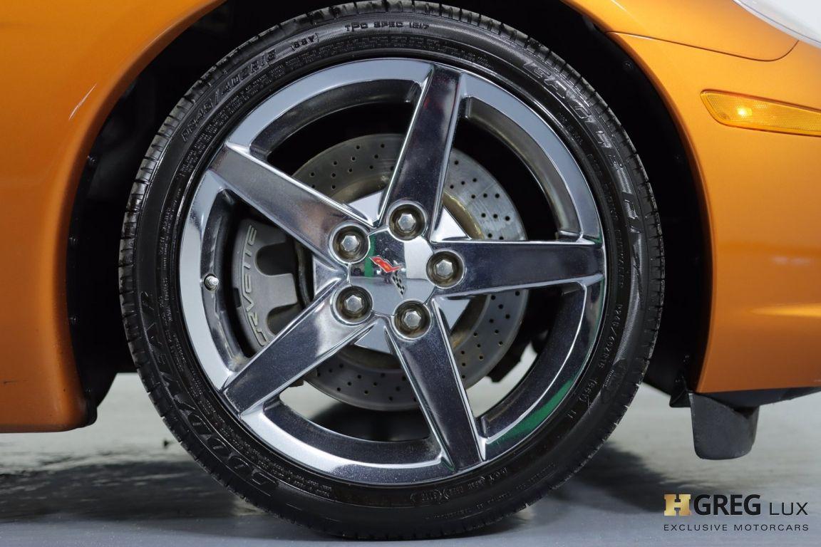 2007 Chevrolet Corvette  #13