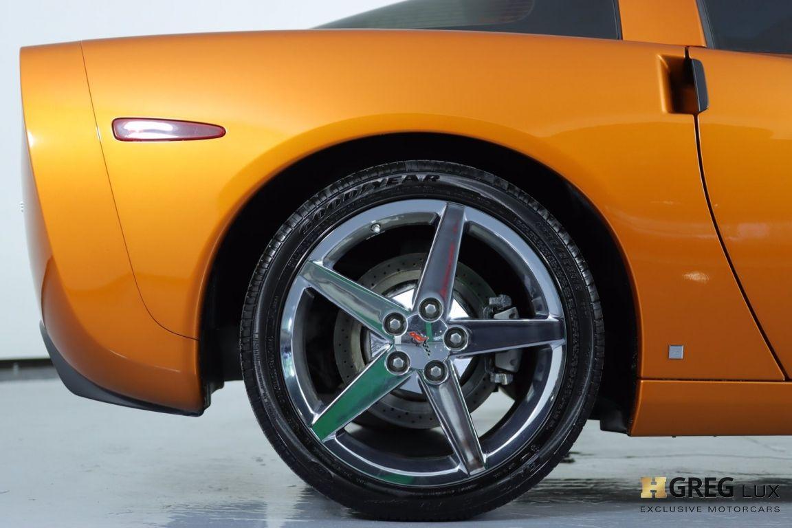 2007 Chevrolet Corvette  #14