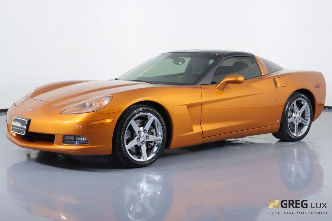 2007 Chevrolet Corvette  #27