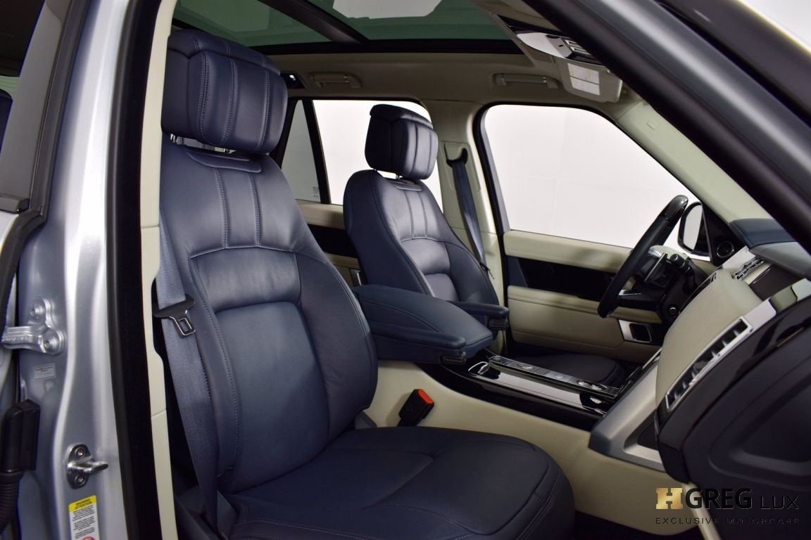 2020 Land Rover Range Rover Autobiography #26