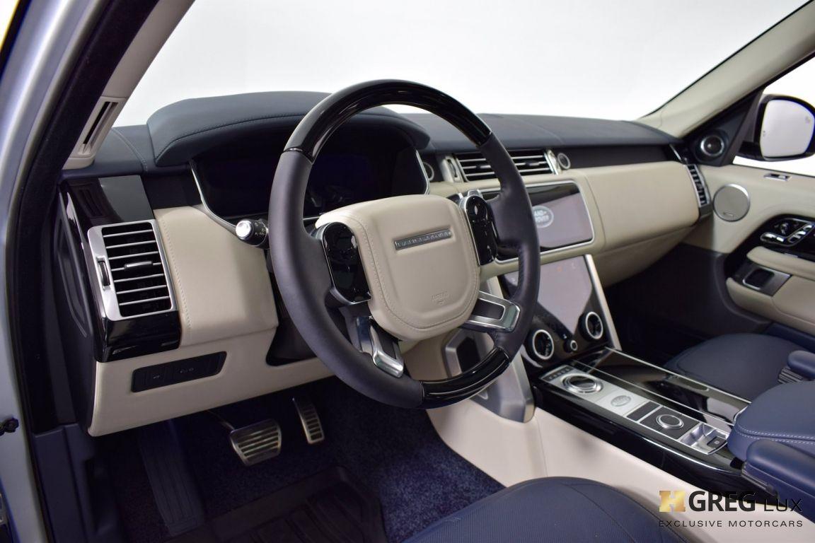 2020 Land Rover Range Rover Autobiography #14