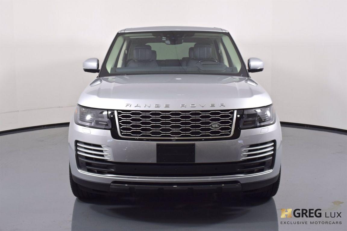 2020 Land Rover Range Rover Autobiography #12