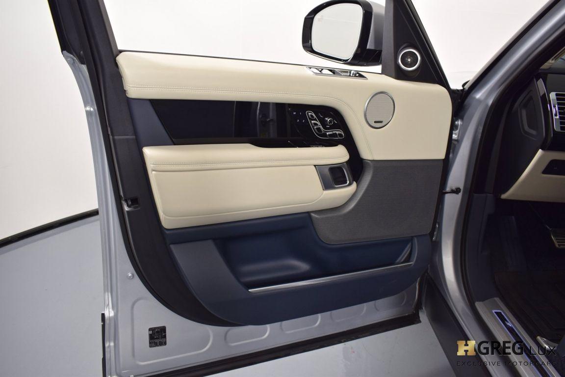 2020 Land Rover Range Rover Autobiography #13