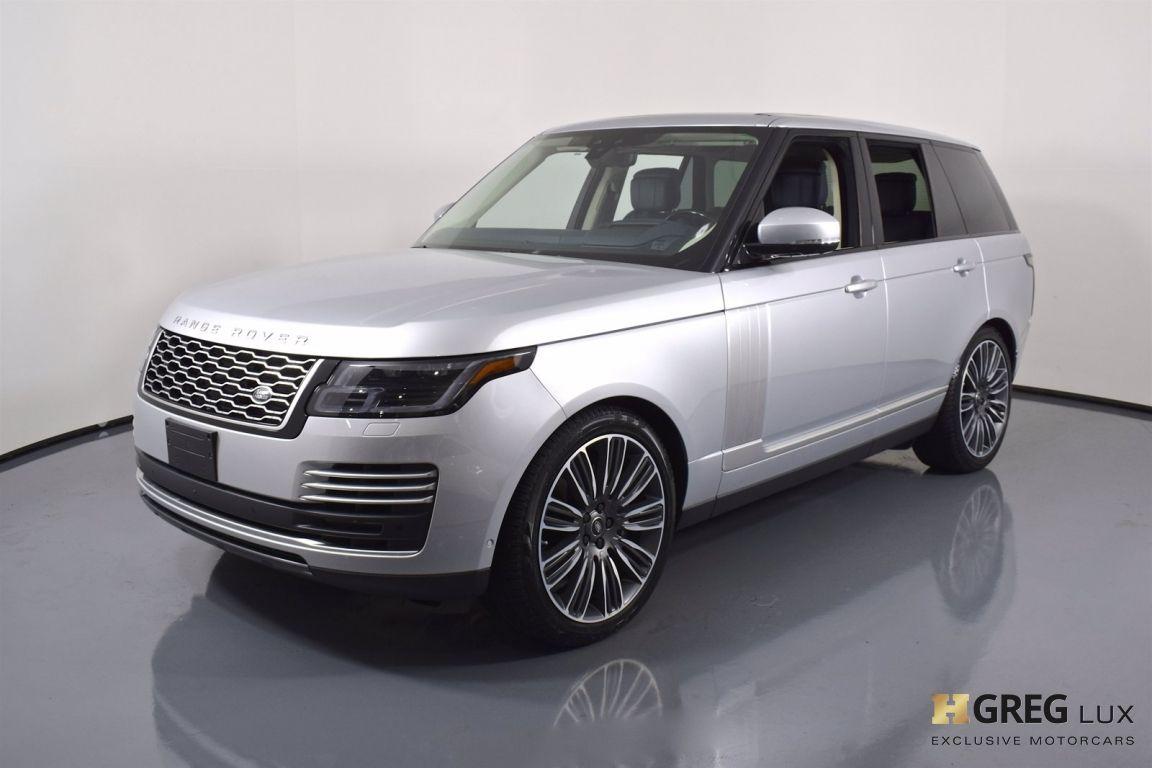 2020 Land Rover Range Rover Autobiography #11